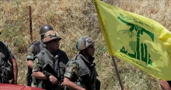 لانقاذ نظام الأسد ميليشيا حزب الله ترتكب جريمة بحق الاقتصادي اللبناني Hard Hat Hats