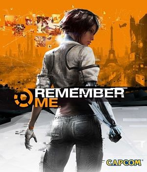Remember Me (Capcom game - cover art) - Remember Me (video game) - Wikipedia, the free encyclopedia