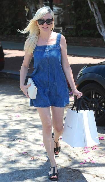 Katie Holmes, Heidi Klum, Rita Ora, Kristen Dunst och Kim Kardashian i dagens look – vem har snyggast stil? | Red Carpet | The You Way | Aftonbladet
