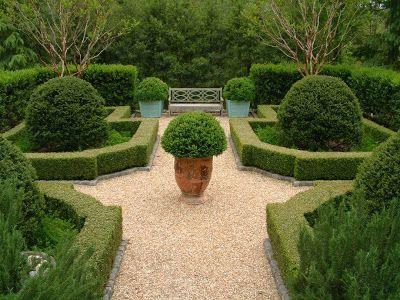 Garden Potager - Atlanta GA | Content in a Cottage