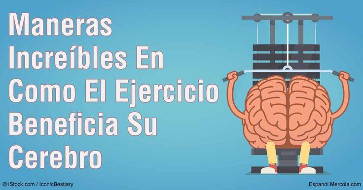 Involucrar a las personas de la tercera edad en un programa de ejercicio de mediana a alta intensidad podría ralentizar el envejecimiento cerebral hasta en 10 años.
