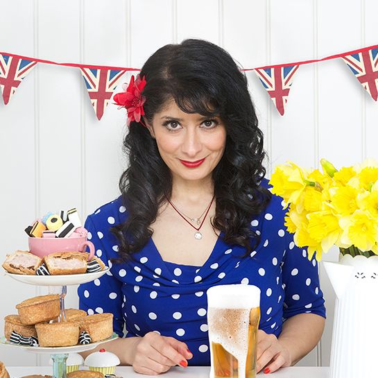 Derby Book Festival: Shappi Khorsandi - Oh My Country!  8:00pm - 9:50pm - Saturday 17 June  £16/£14  Guildhall Theatre/Derby LIVE, DE1 3AH  This event is for 16yrs and older.