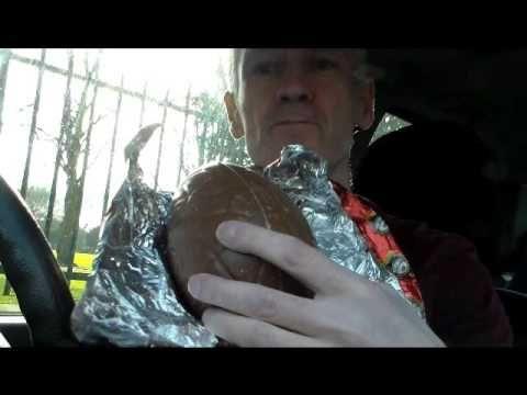 Marmite Easter Egg (Chocolate 2)