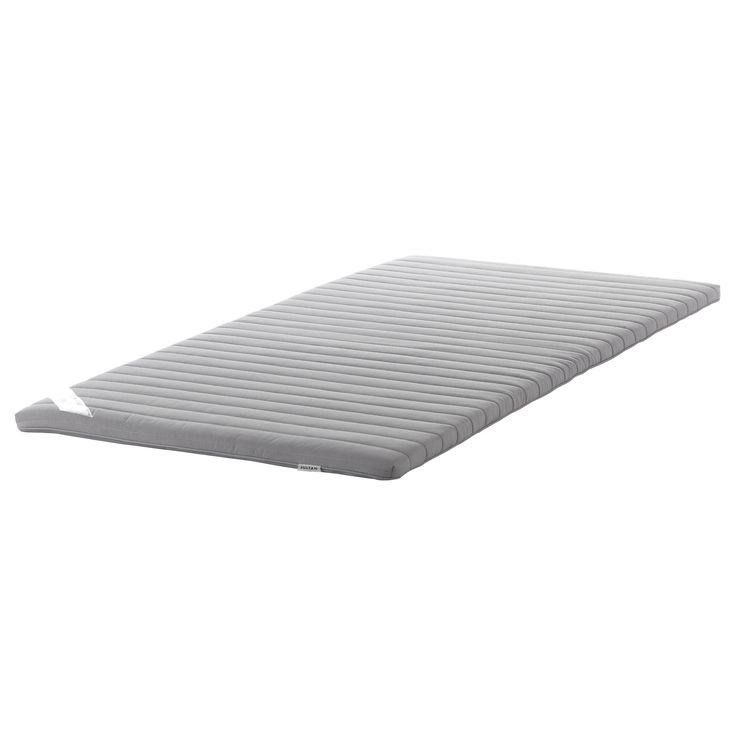 SULTAN TÅRSTA マットレスパッド - 90x200 cm - IKEA