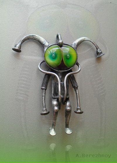 89.45 КБ Great little pendants by Alexey Berezhnoy