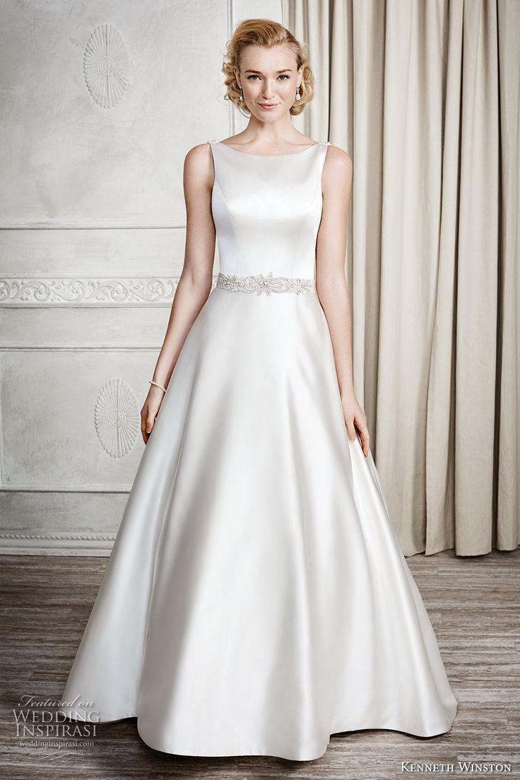1800 besten Bridal Gown--A-Line Volume3 Bilder auf Pinterest ...