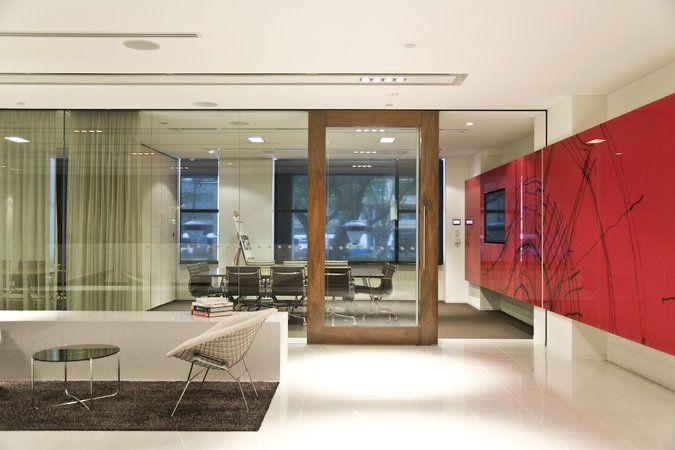 36 best huddle rooms images on pinterest office designs for Office design awards