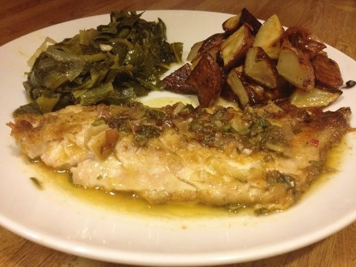 Greek style pan fried porgy grabbing the gusto fish for Porgy fish recipe
