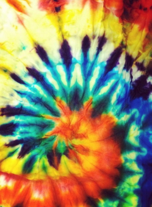 17 best images about tye dye on pinterest vests duct tape earrings and billabong - Tie and dye colore ...