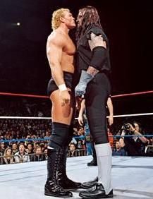 Sycho Sid vs The Undertaker at WrestleMania 13