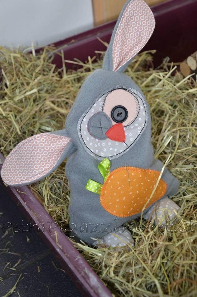 Coniglio-bouillotte, con semi di ciliegia. 40.-