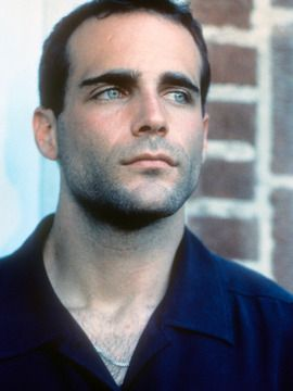 Brian Bloom, actor, voice actor, and screenwriter.