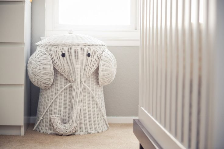 Modern koala cuteness my life an elephant and hampers - Elephant hamper wicker ...