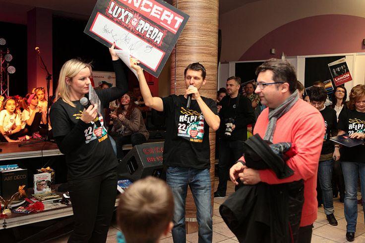 #Skierniewice: #WOŚP w liczbach, ponad 100 tys. zł. [FOTO]