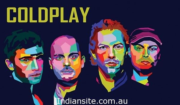 Coldplay's Concert In Mumbai Being Delayed By Political Parties! - Indiansite