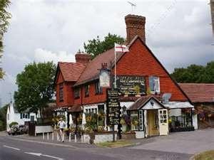 Windmill Inn, Rustington BN16 3JN - Sussex Good Pub Guide