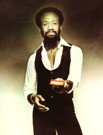 Maurice White has always been a huge inspiration to me, and has never seemed to waste a note or a word in trying to make the world a better place.