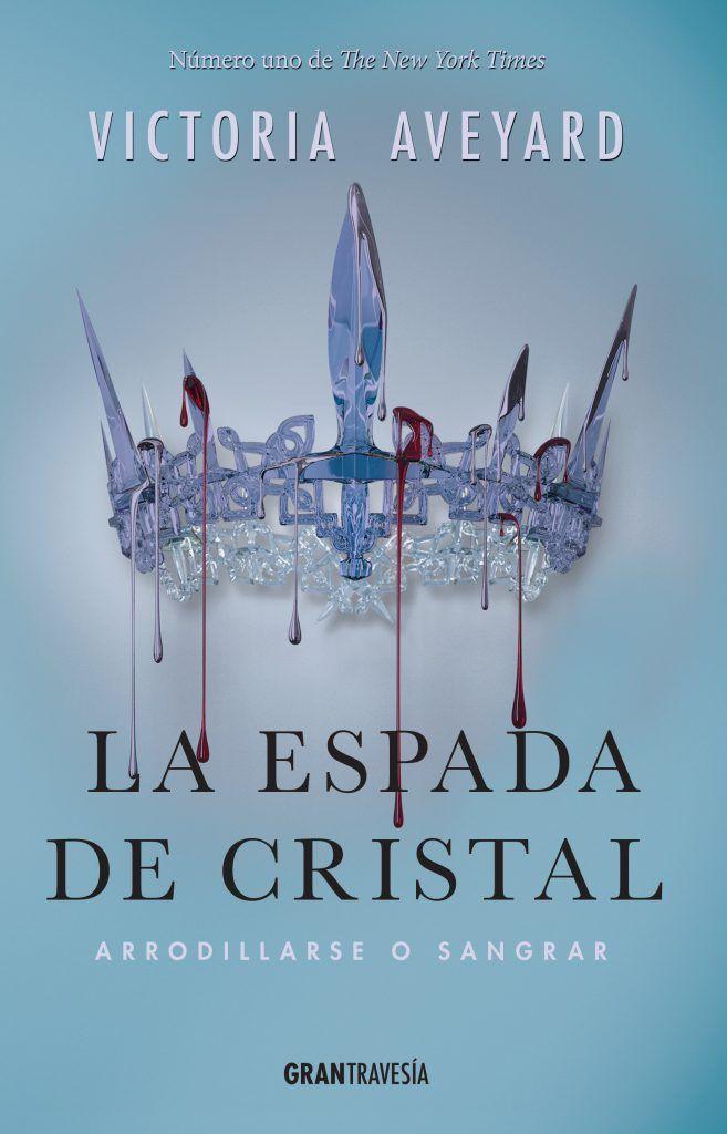 La espada de cristal - Blog oficial de Gran TravesíaBlog oficial de Gran Travesía