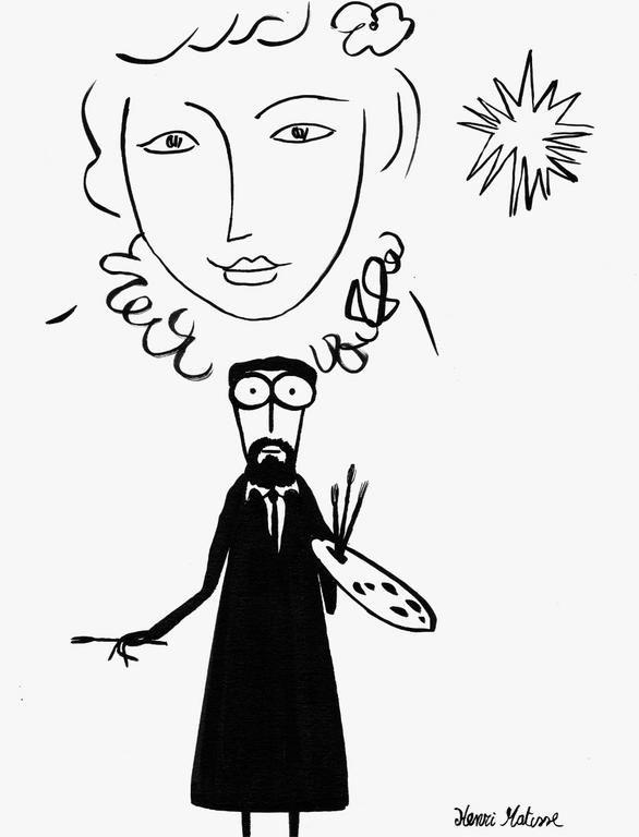 Enrie Matisse