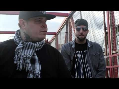 """Vinnie Paz """"Nosebleed"""" Feat. R.A. the Rugged Man and Amalie Bruun - Official Video - YouTube"""