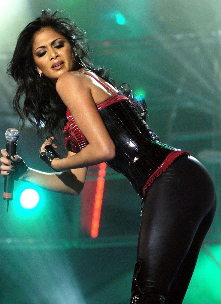 Nicole Scherzinger : Leggings @Elysse2391 : Pinterest ...