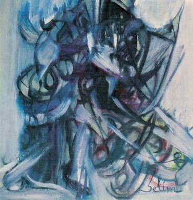Selim Turan 1915-1994 Paris