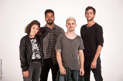 Rock Nacional en tu Idioma: Utopians llega con su gira `Todos nuestros átomos´...