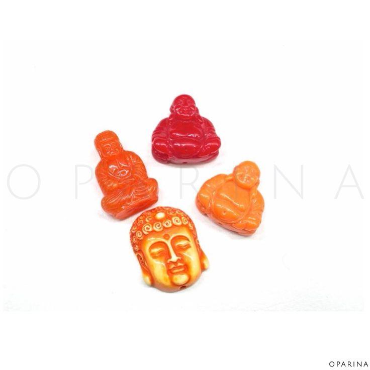 Budas en Oparina. #buddha #buda #oparina #boho #bohochic #gypsy  #madewithstudio