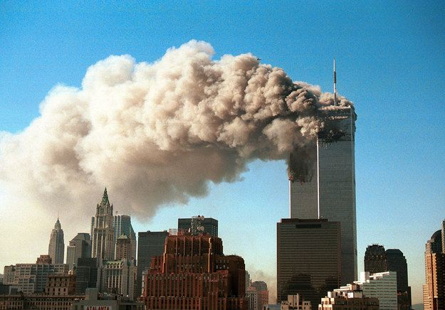 They don't remember anything about Sept. 11, 2001. | 16 Random Things You Should Probably Know About Today's Teens
