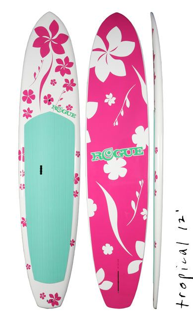 This will be my next purchase!! Wish list - Rogue Stand Up Paddleboard