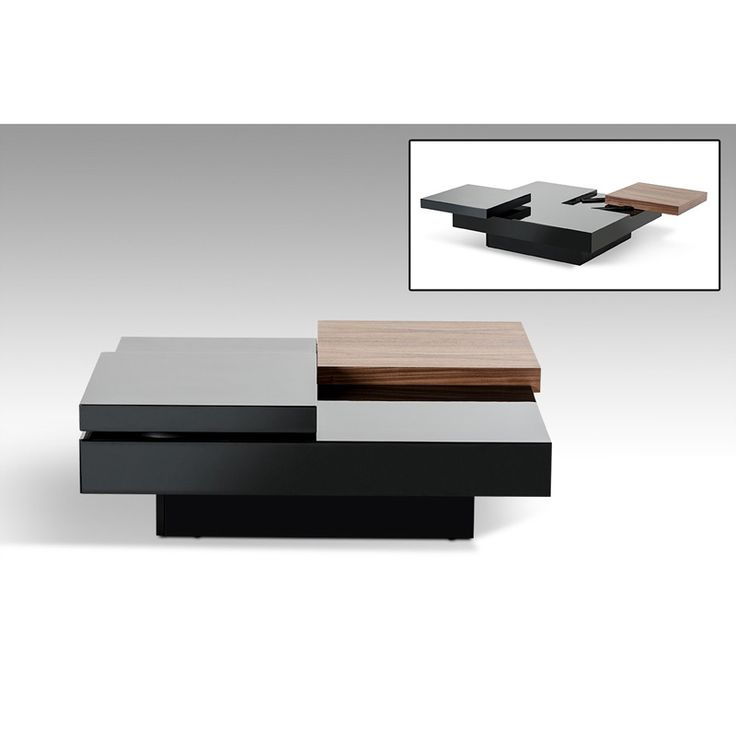 Best 25+ Black coffee tables ideas on Pinterest | Coffee table ...