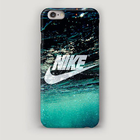 Nike Phone Case. This case is made of eco-friendly plastic. We have full wrap 3-D print, so all the sides and edges of the phone are also printed. Print does not disappear and does not fade. More Nike Phone Cases are here: