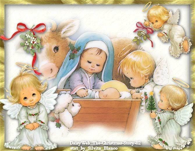 precious moments nativity wallpaper backgrounds - photo #6