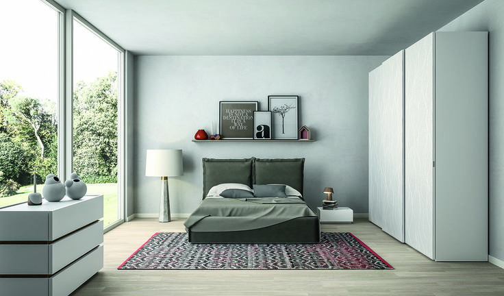 #emotion #bedroom #design #interior