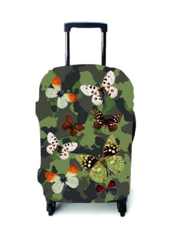 #luggage #butterfly #luggagesets #luggagecover #vacation #designluggage #uniqueluggage #uniquesuitcase #cute #camo #camouflage #cuteluggage #differentluggage