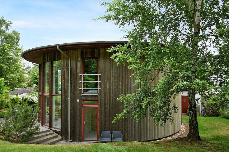 Linghoff Arkitektur - Båstad -  Architect: Kay Linghoff