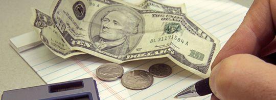 Mis Finanzas, ¿Como mejorarlas?