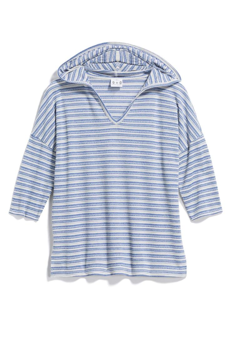 Top from SF game - looks super comfy