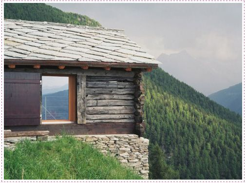 266 Best Images About Architecture Modern Rustic Cabins On