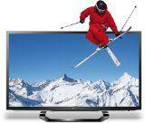 LG 37LM620S 94 cm (37 Zoll) Cinema 3D LED Backlight Fernseher, Energieeffizienzklasse A (Full HD, 400Hz MCI, DVB T/C/S2, Smart TV, HbbTV) schwarz