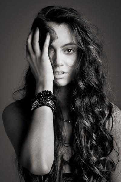 fot: Marek Korlak  www.gridimages.pl #fashion #model #b #portrait