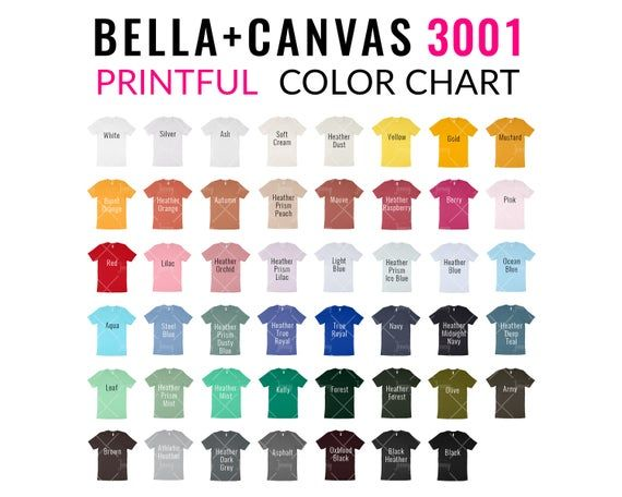 Bella Canvas 3001CVC T-Shirt Mockup 3001CVC Mockup T-Shirt Flatlay Bella Canvas 3001 CVC Heather Bubble Gum