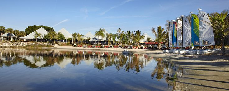 Resort : Sandpiper Bay (U.S.A.), - Family resort and all inclusive vacations with Club Med