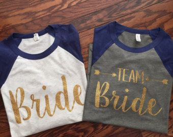 Curated by Isabella Gresh on Etsy The uniform will be wedding shirts and baseball pants! <3