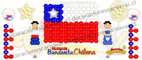 fiestas patrias chile | Fiestas Patrias | Pinterest