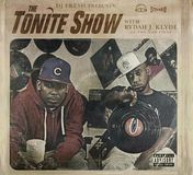 Tonite Show With Rydah J. Klyde [CD]