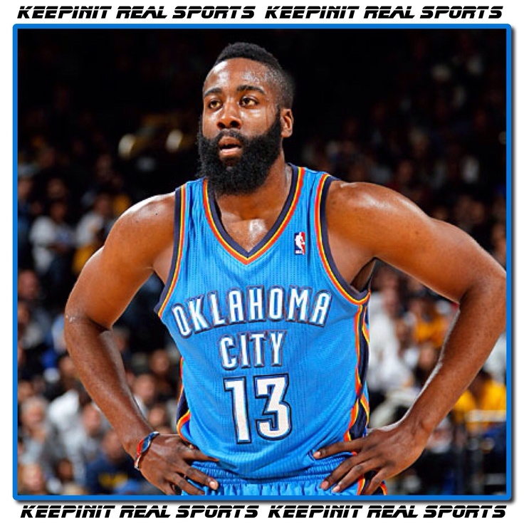 NBA: Harden To The Rockets The Oklahoma City Thunder have traded Sixth Man of the Year James Harden to the Houston Rockets, breaking up the young core of the Western Conference champions. The Thunder acquired guards Kevin Martin and Jeremy Lamb, two first-round picks and a second-round pick in the surprising deal that was completed Saturday night. Oklahoma City also sent center Cole Aldrich, and forwards Daequan Cook and Lazar Hayward to Houston.