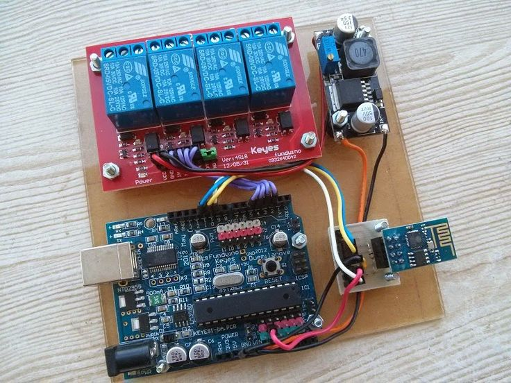 Ideas about arduino wifi on pinterest