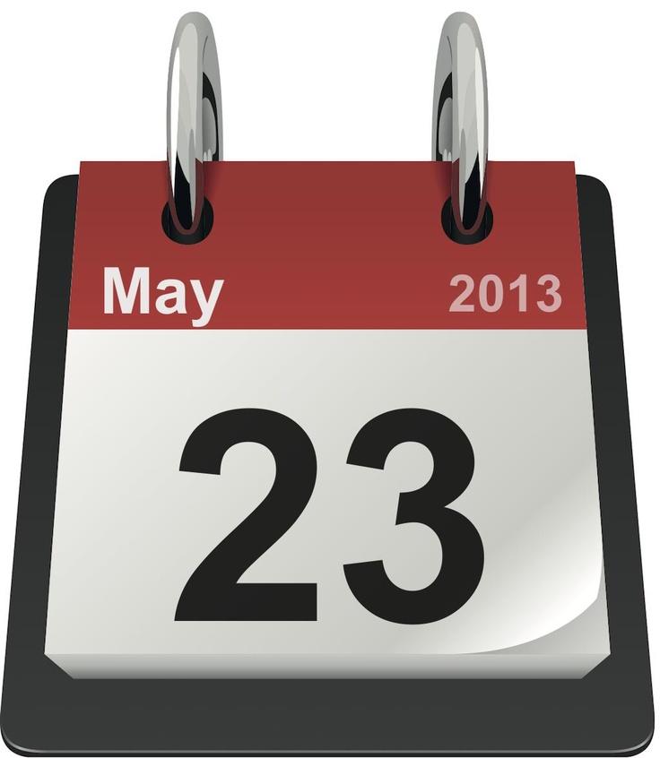 La date que  nous attendons tous... Celle du jeudi 23 mai où l'on se retrouve au Lycée Saint-Charles à Marseille !
