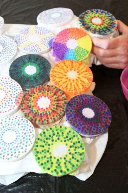 tie dye each area 1                                                                                                                                                     More